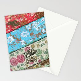 Rococo Style 2 Stationery Cards