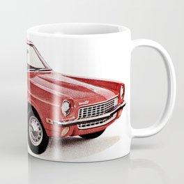 1970's Chevy Vega Coffee Mug