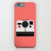 Polaroid One Step Land Camera Slim Case iPhone 6s