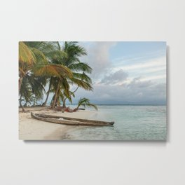A Magical Place for Nature Metal Print