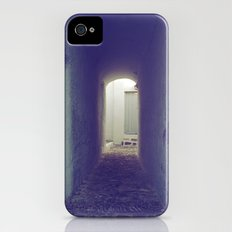 Light at the end of the tunnel II iPhone (4, 4s) Slim Case