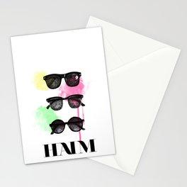 Haim (colour version) Stationery Cards