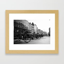 London I  Framed Art Print
