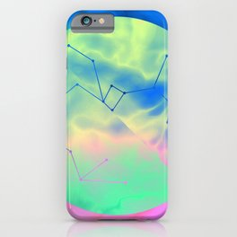 SAGITTARIUS (ASTRAL SIGNS) iPhone Case