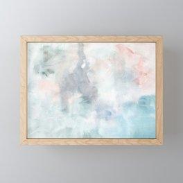 Parallel universe Framed Mini Art Print