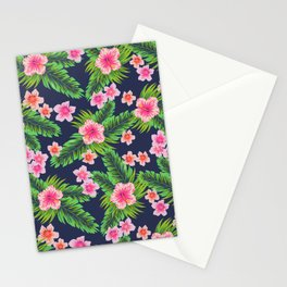 Ibiscus Love Stationery Cards
