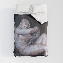 The Tragic Prince Comforters