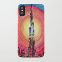 the national iPhone & iPod Cases featuring National Pride by sladja