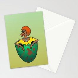 The Num Nums - Sheila Stationery Cards
