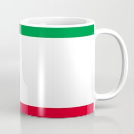 flag of Nordrhein-Westfalen (North Rhine-Westphalia) Coffee Mug