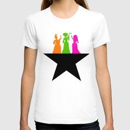 "Sanderson Sister ""Werk"" Neon T-shirt"