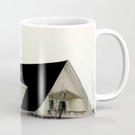 Ghostly Gothic Coffee Mug