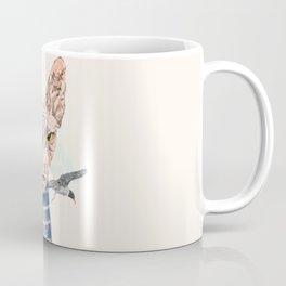 Sphynx Cat II Coffee Mug