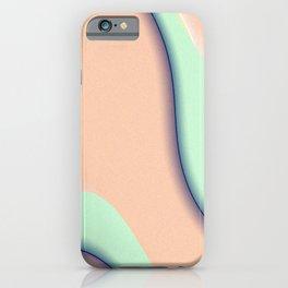 Optimistic iPhone Case