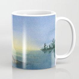 William #8 Coffee Mug