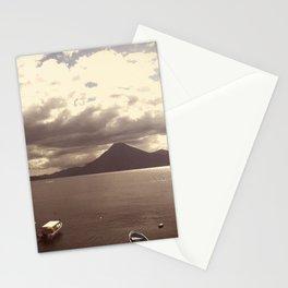 Lake Atitlan Stationery Cards