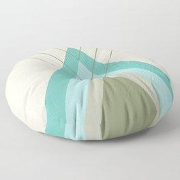 Iglu Oliva Retro Floor Pillow
