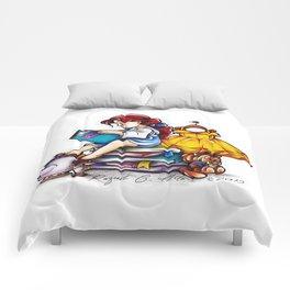 Petit Belle Comforters