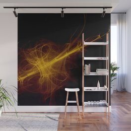 GALACTIC DREAM Wall Mural