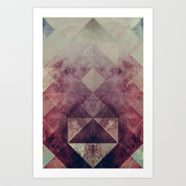 Outbreak Art Print