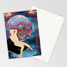 lauren ver.2 Stationery Cards