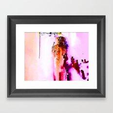 Ninjutoad (Ocula Drakophanti) Framed Art Print