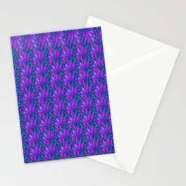 Cannabis Print Stationery Cards