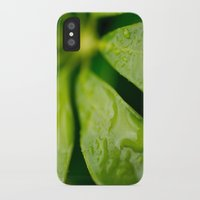 jamaica iPhone & iPod Cases featuring Jamaica Greenery by Heartland Photography By SJW