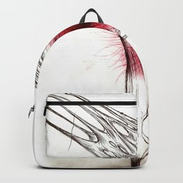 Wounded Backpack