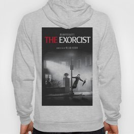 Fred Astaire in The Exorcist Hoody