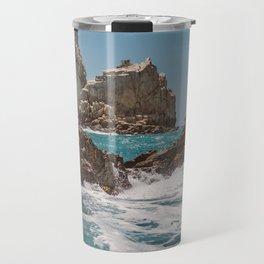 Cabo San Lucas Travel Mug