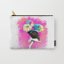 Sexy Silvia Carry-All Pouch
