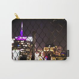 Hollywood Holidays Carry-All Pouch