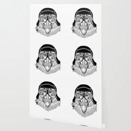Monkey Speed Rebel Wallpaper