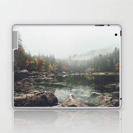 Serenity - Landscape Photography Laptop & iPad Skin