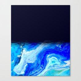 enima1 Canvas Print