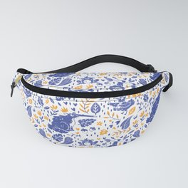 It's a jungle out there! Fanny Pack