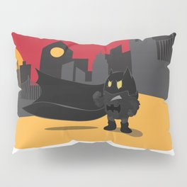 Urban monster Bat_man Pillow Sham