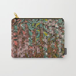 March Winds Carry-All Pouch