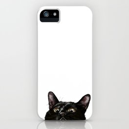 What's Up, Buddy iPhone Case