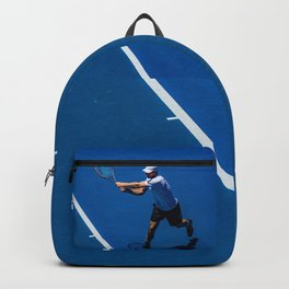 Tennis player Backpack