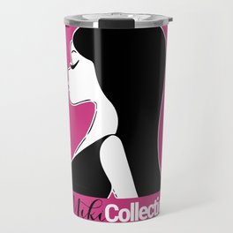 Miki Collection iPhone Case Travel Mug
