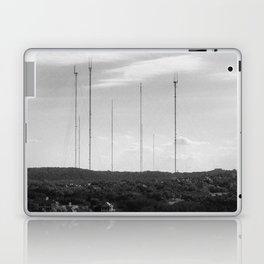 Alien Planet Laptop & iPad Skin