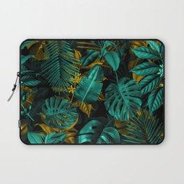 TROPICAL GARDEN VII Laptop Sleeve