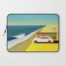 Mexican Honeymoon Laptop Sleeve