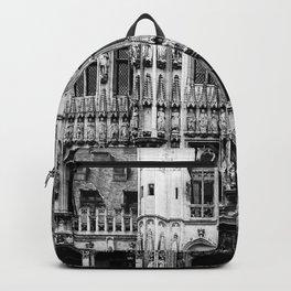 Brussels Backpack