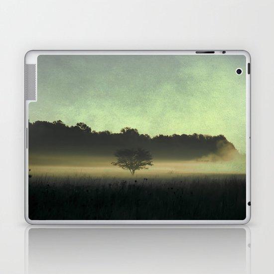 Early Morning Dreams Laptop & iPad Skin
