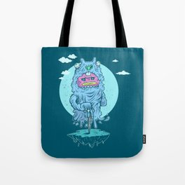 Gopher Guts Tote Bag