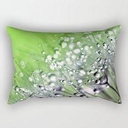 Dandelion_2015_0715 Rectangular Pillow