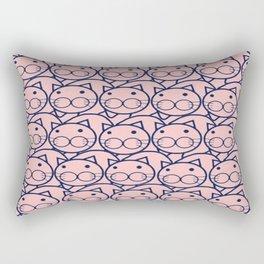 cat-79 Rectangular Pillow